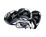 Callaway X Series 416 13 Piece Full Set (Graphite)