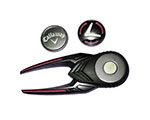 Callaway Tour Authentic Divot Repair Tool and Ball Marker