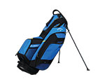 Callaway 2018 Fusion 14 Stand Bag - Blue/Black/Neon Yellow