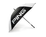 Ping Tour 68 Double Canopy Umbrella