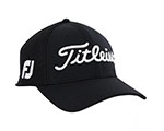 Titleist Sports Mesh Fitted 2016 Black